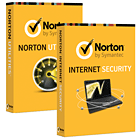 Norton Internet Security (1 Year Subscription) + Norton Utilities