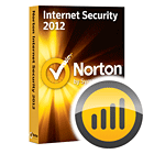 Norton Internet Security 2012 (1 Year Subscription) + PC Power Boost Service (Use Within 30 Days)
