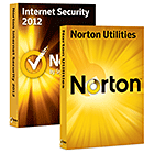 Norton Internet Security 2012 (1 Year Subscription) + Norton Utilities