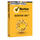 Norton 360™ Premier Edition