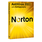 AUS NORTON ANTIVIRUS 2011 AP 1 USER ESD