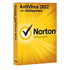 NORTON ANTIVIRUS 2012 EN SOP 5 USER ESD