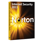 NORTON INTERNET SECURITY 2011 EN 1 USER 3 PC ESD