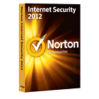 NORTON INTERNET SECURITY 2012 EN 1 USER 3 PC 24MO ESD