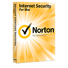 NORTON INTERNET SECURITY MAC 5.0 1 USER ESD