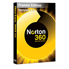 Norton 360™ Versjon 4.0 Premier Edition